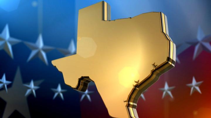 Texas Elections, Texas Votes - 720