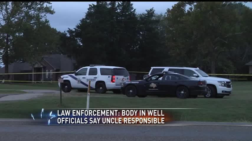 Body of Kayla Gomez has been found_66688783-159532