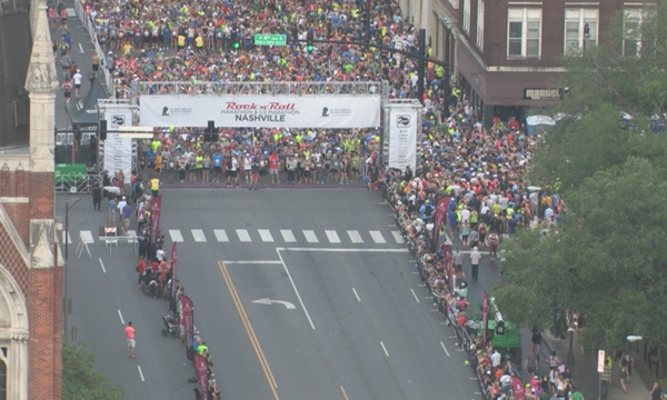2017 St. Jude Rock 'N' Roll Nashville Marathon_405019