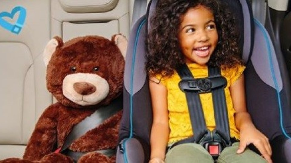 Free Child Safety Seat Check Offered At, How Do I Get A Free Car Seat In Texas