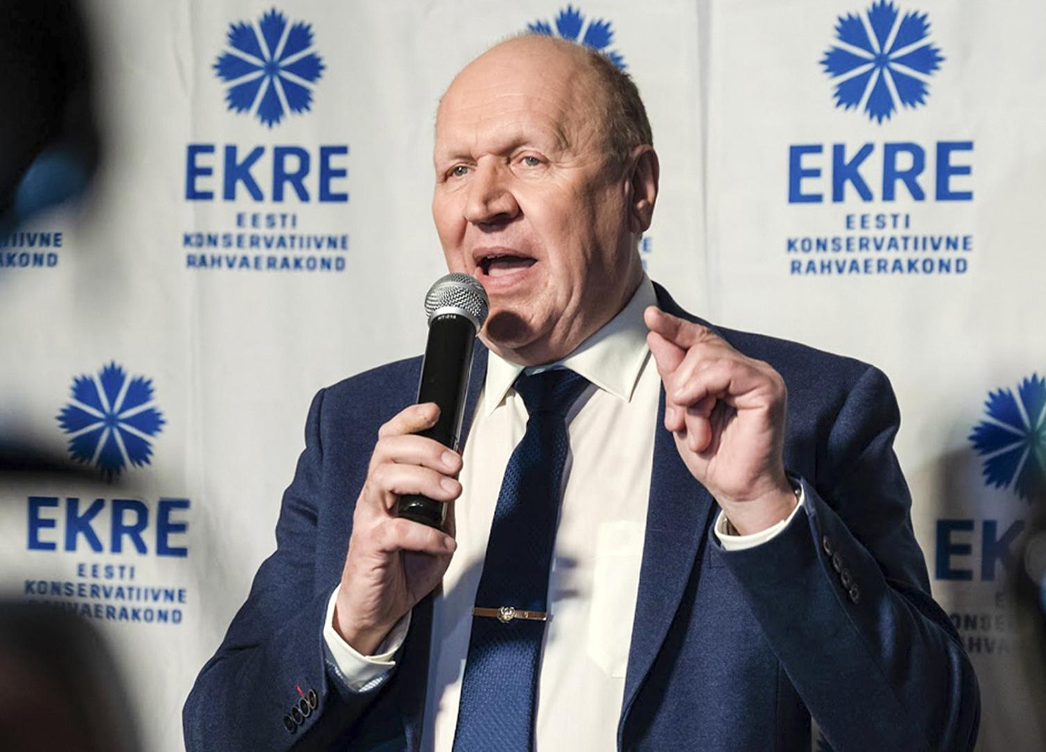 Mart Helme