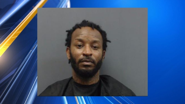 New Orleans Man Arrested For Of