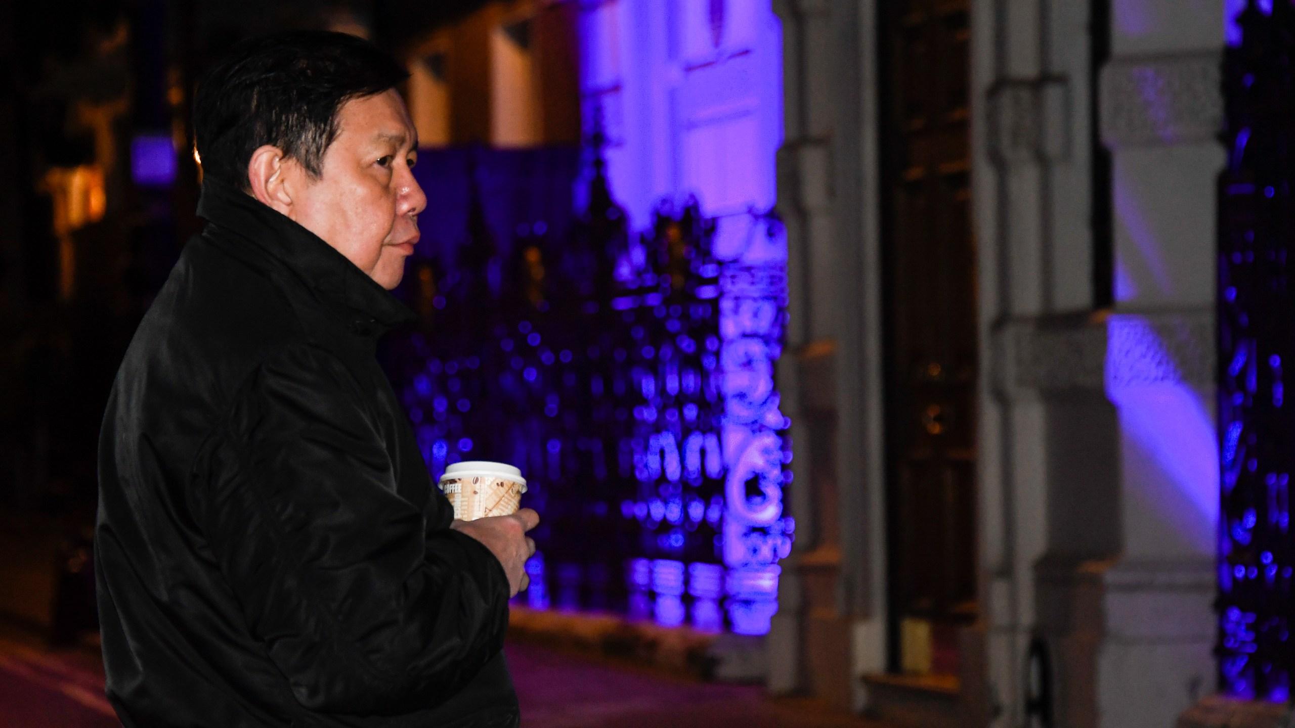 Kyaw Zwar Minn