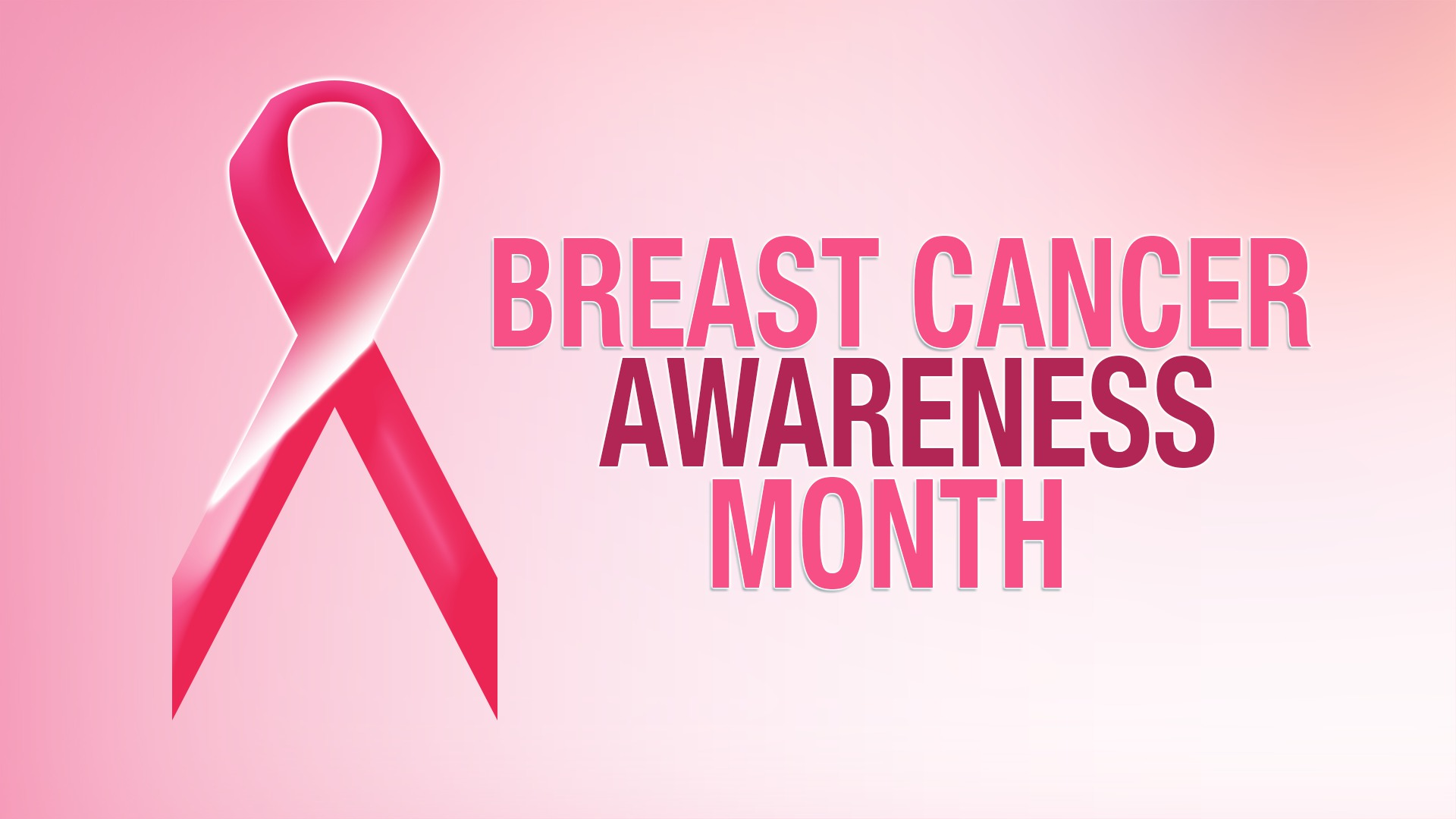 THINK PINK: Doctors saw drop in women getting mammogram screening due to pandemic; trend changing
